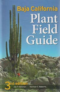 Baja California Plant Field Guide